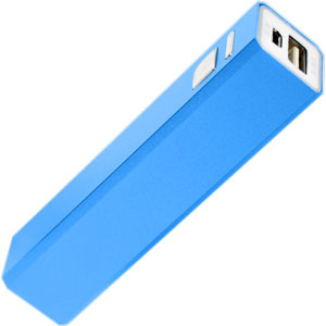 Promotional USB Flash Drive - Cobalt