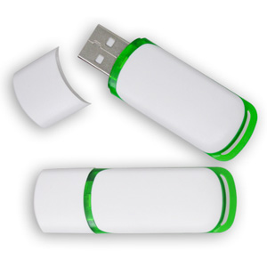 Promotional USB Flash Drive - Eco