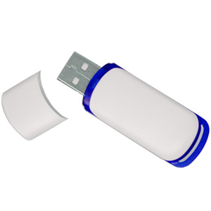 Eco V2 - Promotional USB Flash Drive