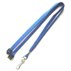 Lanyards Colors