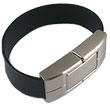 Leather Wristband - USB Flash Drive
