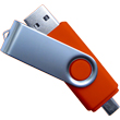 Mobile 360 - USB Flash Drive