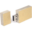 Paper Rectangle - USB Flash Drive