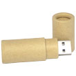 Paper Tube - USB Flash Drive