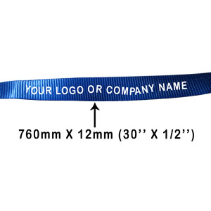 Flashdrive Nylon Loop 17