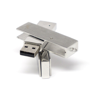 Twister V3 - Promotional USB Flash Drive