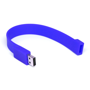 Promotional USB Flash Drive - USB Wristband
