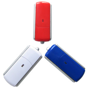 USB Slider V2 - Promotional USB Flash Drive